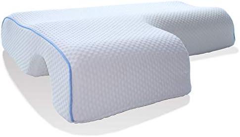 Top 10 Best sleep yoga side sleeper pillow Reviews