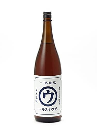 マルウ こだわりモルトの地ウイスキー 1800ml 【東京都内・海外配送限定】