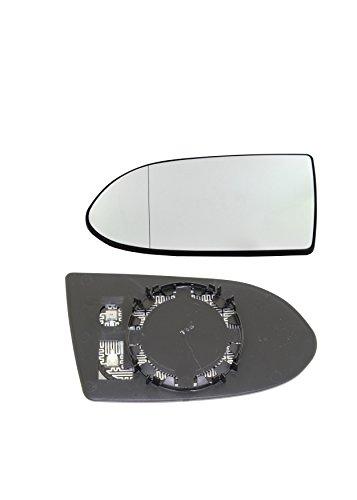 TarosTrade 57-0137-L-46990 Spiegelglas Bis Zu 2002 Heizbar Links