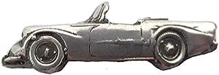 Daimler Dart SP250 ref55 Spilla effetto peltro