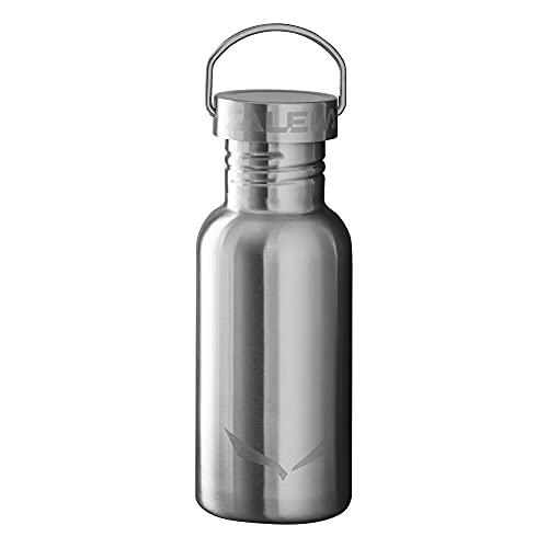 SALEWA Unisex– Erwachsene AURINO BTL 0,75 L bottle, Grün, normal