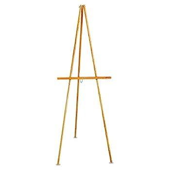 quartet wood easel assembly instructions