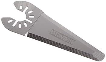 DEWALT Oscillating Tool Blade Triangular Rigid Scraper  DWA4232
