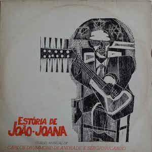 Estória De João-Joana, 1985 [LP]