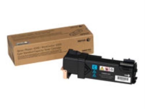 Xerox, Cyan-original-Tonerkartusche, für Xerox Phaser 6500DN, 6500N; WorkCentre 6505DN, 6505N