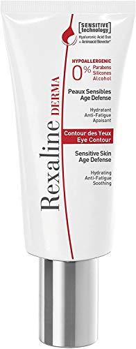 Rexaline Derma Eye Contour Augenfluid, 15 ml