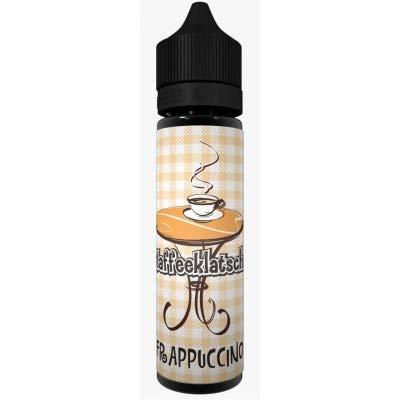 Frappuccino 20ml Longfill Aroma by Kaffeeklatsch Nikotinfrei