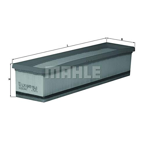 Mahle Knecht LX 1849 luchtfilter