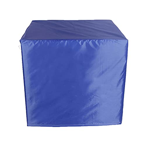 WZDD 170x94x70cm Outdoor Table Set Cover, Patio Furniture Cover Rectangular, Patio Table Covers for Outdoor Furniture Waterproof, Windproof & UV Protection Furniture Covers Outdoor