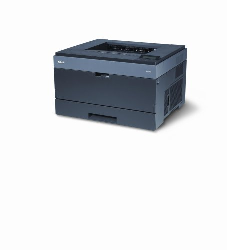 Dell 2330dn A4 33ppm Networked Mono Laser Printer