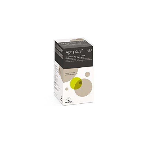Urano A014 Apoptus - 60 Comprimidos