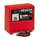 Yamato NEVADA-15 - Cevik - caricabatterie 12 / 24v