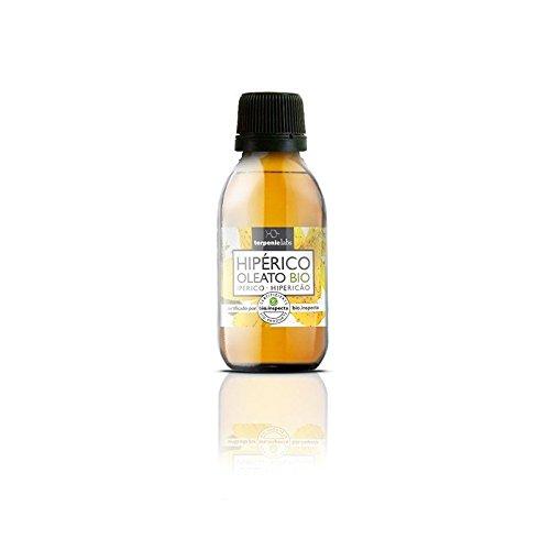 Terpenic Hiperico Oleato 250Ml Bio Aceites Vegetales 250 ml