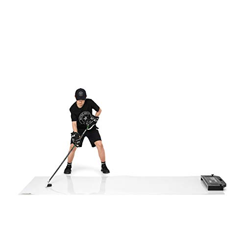 Better Hockey Extreme Passing Kit Pro - Eishockey Schusstraining - Schussrampe