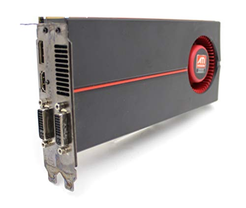 ATI Radeon HD 5850 1 GB GDDR5 PCI-E #29681
