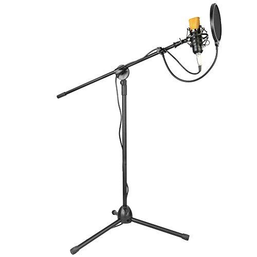 Neewer Microfono a Condensatore NW-700 & Treppiede...