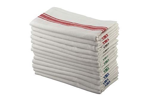 Top 10 Best Selling List for kitchen towels vintage look