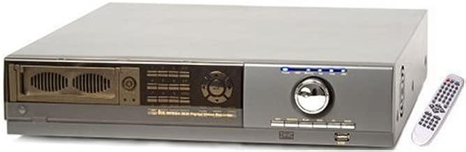 Q-See QSNDVR9M 9 Channel MPEG-4 Pentaplex Network Digital Video Recorder (No Hard Drive)