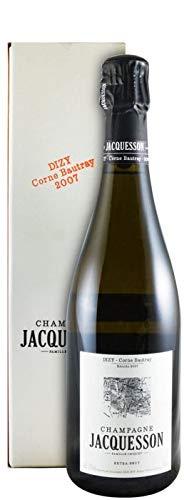 2007 Champagne Jacquesson Dizy Corne Bautray