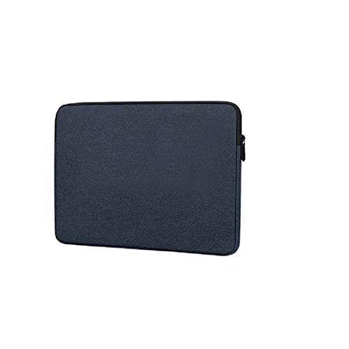"""WSLCN — Estojo para laptop e notebook, Azul, 15.6"""""""