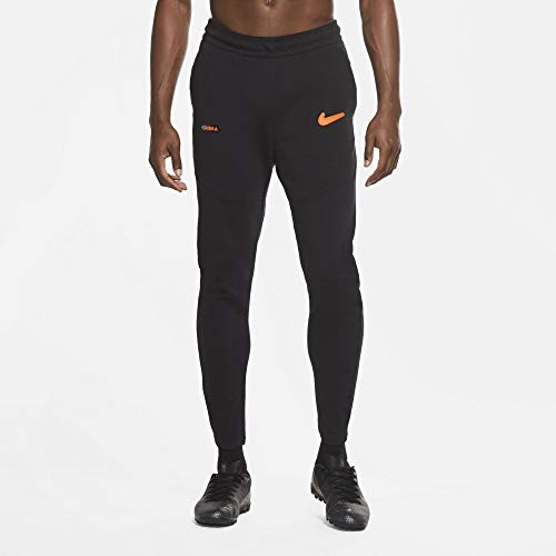 Nike AS Roma Pantalones Tech Pack Casual 2020-21 (S)