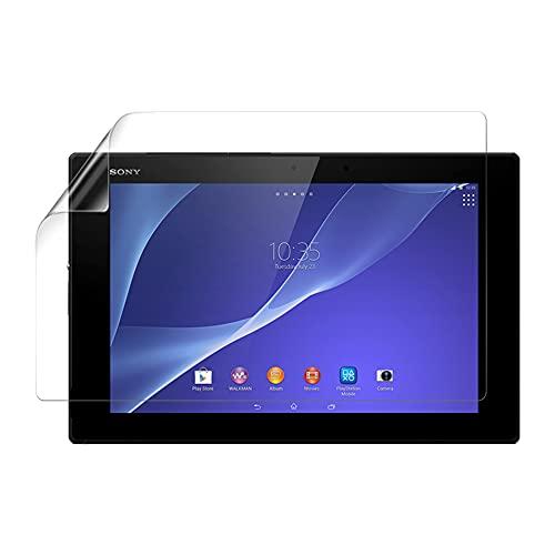 Celicious Film Protector de Pantalla Suave Matte Lite antireflejante Compatible con Sony Xperia Z2 Tablet [Paquete de 2]