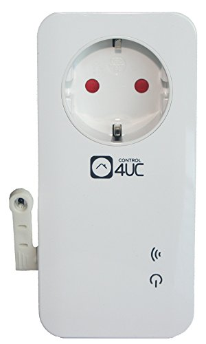 Comprar 4u Control tomacorriente caldera y thermo eléctrico