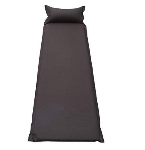 Camilla Automatische aufblasbare Matte tragbare Zelt Schlafmatte Mittagspause...