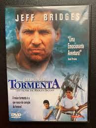 Tormenta um filme de ridley scott - jeff bridges