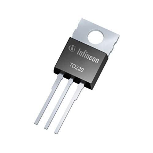 IRF3415 Transistor N-MOSFET 150V 43A 200W TO220AB
