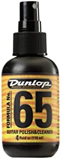 Mejor Dunlop 65 Guitar Polish And Cleaner de 2020 - Mejor valorados y revisados