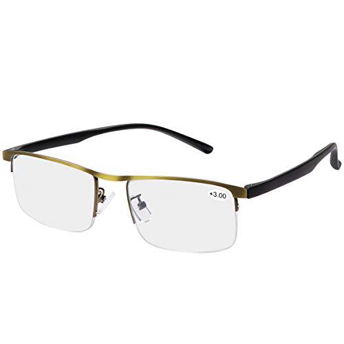 gafas sin cristal de la marca MIRYEA