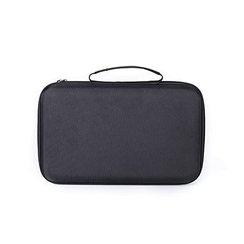 ZHANGAIGUO CCCZY Caja de la Caja de la Bolsa de Accesorios de Audio y Video EQUIPME Ajuste para Akai MPK Mini MK2 25 Teclas Midi Controlador de Control de Teclado