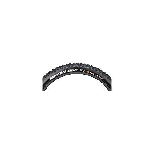Maxxis Minion DHFpl Folding 3c Maxx Terra Exo/tr Tyre - Black, 29 x 3.00-Inch