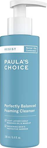 Paula's Choice『レジスト・パーフェクトリー・クレンザー』