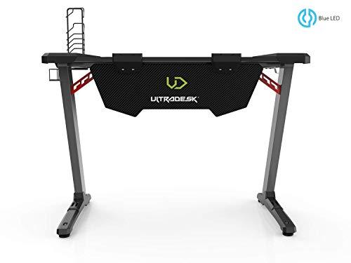 Ultradesk Space – Gaming Tisch - 8