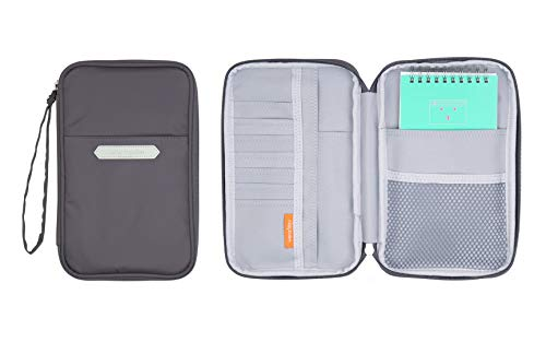 Better Together Daily Wallet (Gray)
