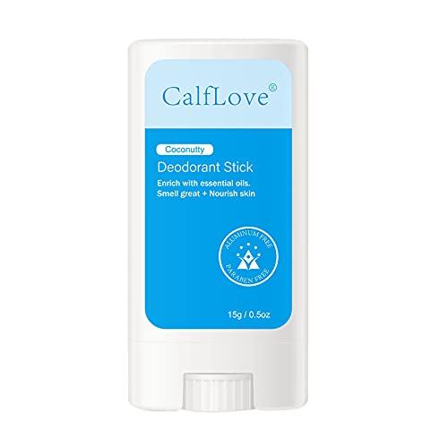 Antisudorifico y desodorante sólido invisible para mujer Curve Crush, 15 g