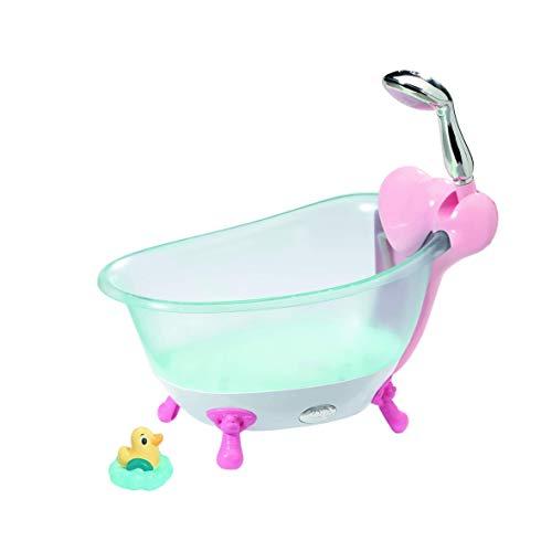 Zapf Creation 824610 BABY born Bath Badewanne Puppenzubehör 43 cm, bunt