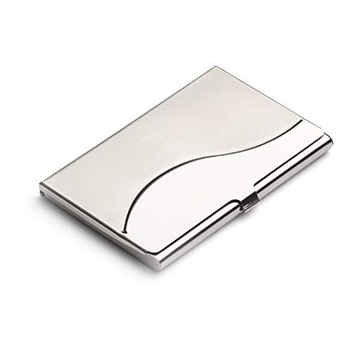 Amplia aplicación: También se puede utilizar para cualquier otra tarjeta como tarjetas de crédito, tarjetas de identificación y de tiendas, tarjetas de regalo, tarjetas personales de presentación, tarjetas personales, tarjetas de acceso y más, o como...