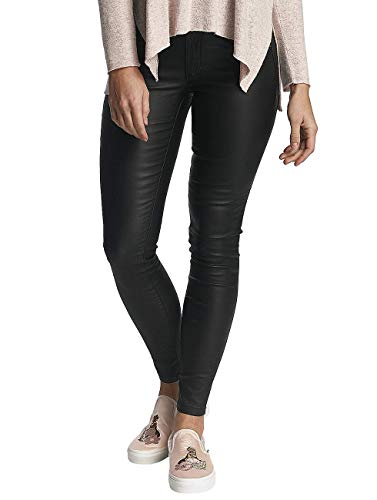 Only Damen Jeans / Skinny Jeans onlCoral schwarz 36 L30