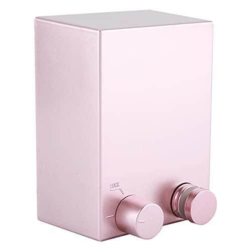 Bediffer Secador inteligente, secador de tendedero retráctil ordenado duradero resistente 1,5 m, para corredor (oro, Santa Claus)