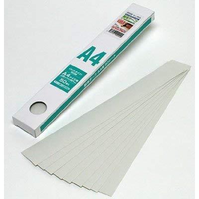 清和産業『製本テープカットタイプ業務用(50枚入)』