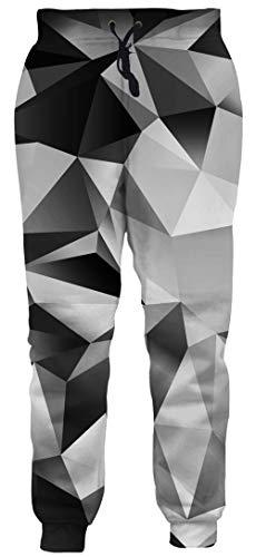 3D Jogger Pants