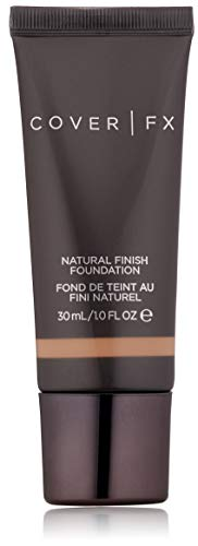 Cover FX Natural Finish Foundation - N20, 1 fl. Oz