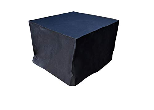 Gas firepit Cover-Square