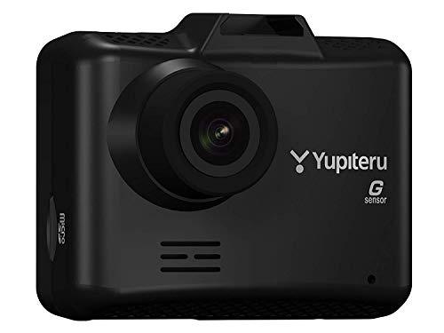 ユピテル ドライブレコーダー DRY-ST500P 100万画素 HD ノイズ対策済 LED信号対応 専用SDカード(8GB)付 1年保証 Gセンサー 駐車監視機能付 ロードサービス無料付帯(約3000円相当)