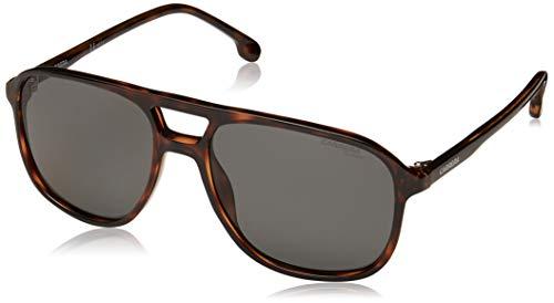 Carrera 173/S gafas de sol, BRW HAVAN, 56 Unisex Adulto