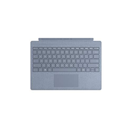 Microsoft Surface Pro Signature - Funda con teclado, azul