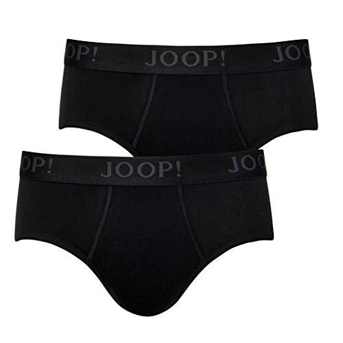 Joop! 2er Packs Mini Slips 2 x Schwarz/Black Gr.XL